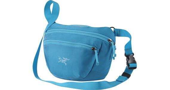 Arc'teryx Maka 2 Waistpack Adriatic Blue